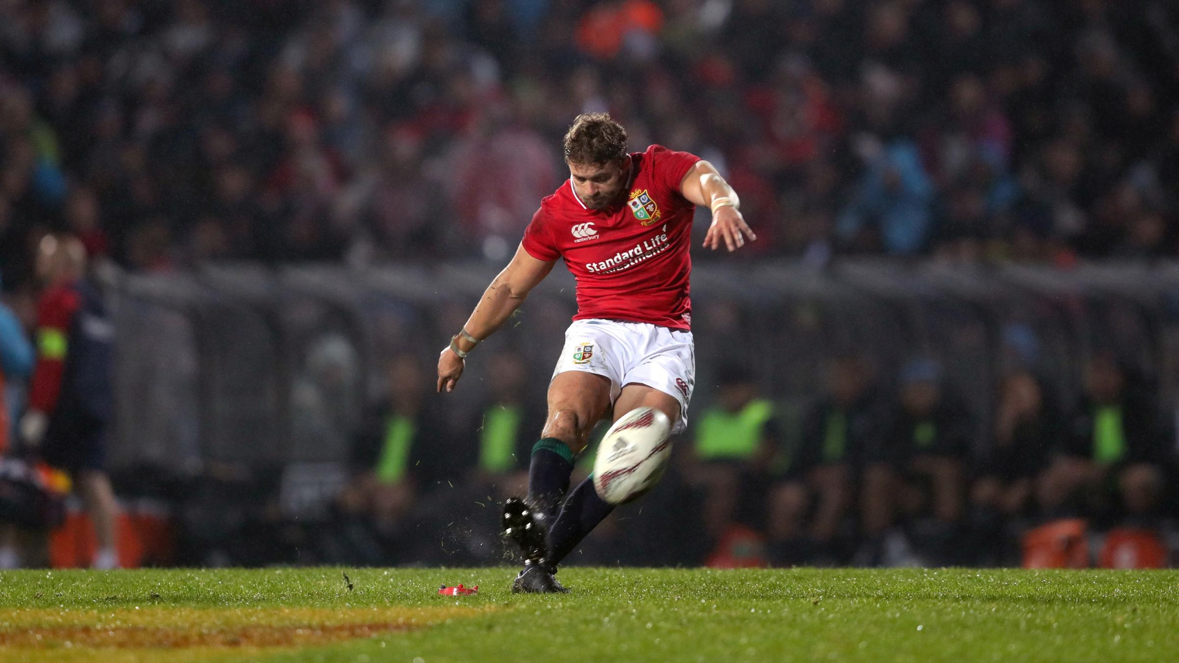Much-improved British and Irish Lions beat Maori All Blacks 32-10