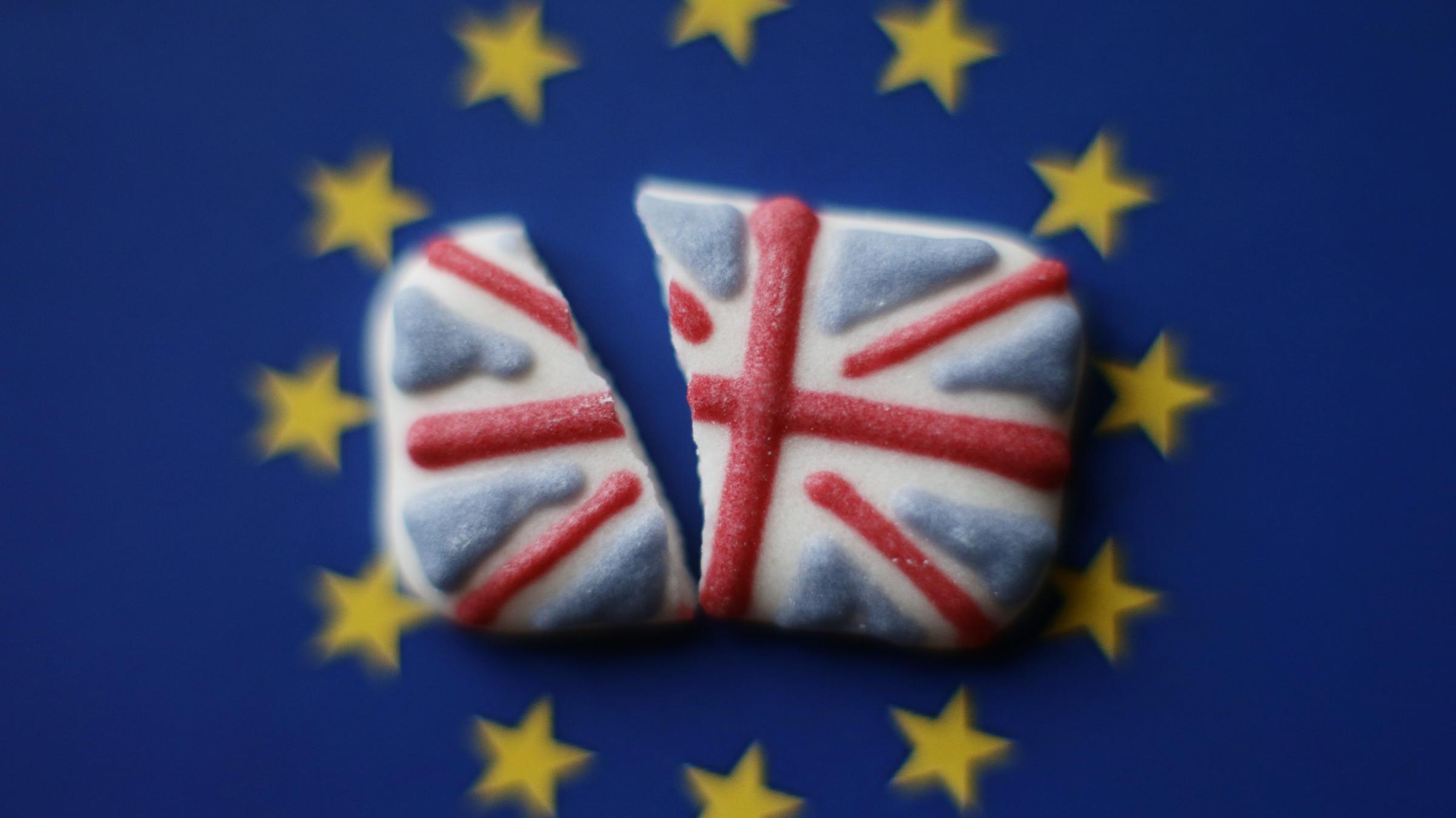 Brexit negotiations begin in Brussels